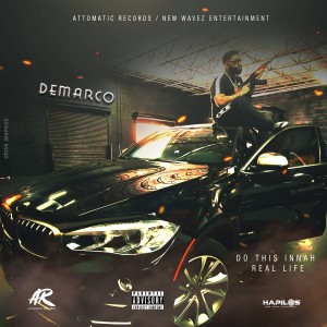 Album Do This Innah Real Life from DeMarco