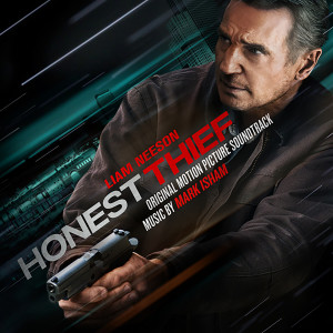 Album Honest Thief from Mark Isham
