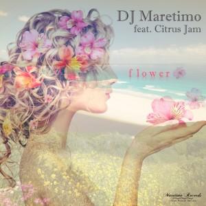 Album Flower (Blue Ocean Cut) from DJ Maretimo