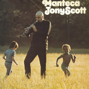 Listen to 'Round Midnight song with lyrics from Tony Scott