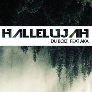 Album Hallelujah from Du Boiz (SA)