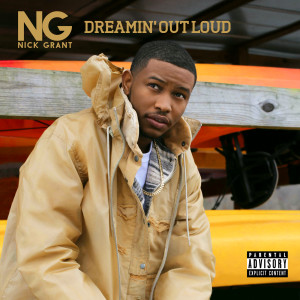 Album Dreamin' Out Loud from Nick Grant
