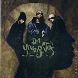 Listen to Iz U wit Me song with lyrics from Da Youngsta's