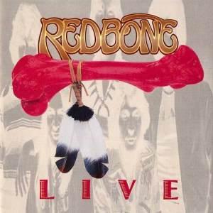 อัลบัม Live ศิลปิน Redbone