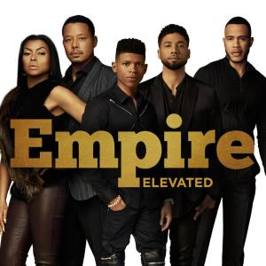 Listen to Elevated song with lyrics from Empire Cast