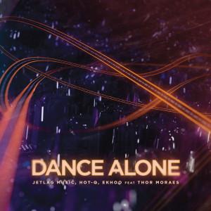 Album Dance Alone from Jetlag Music