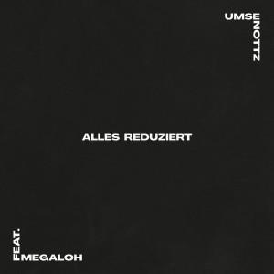 Album Alles reduziert from Nottz
