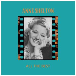 Album All the Best from Anne Shelton
