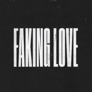 Album Faking Love from Jung Youth
