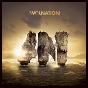 AWOLNATION的專輯Megalithic Symphony (10 Year Anniversary Edition) (Explicit)