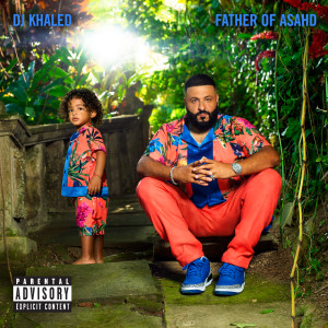 อัลบัม Father Of Asahd ศิลปิน DJ Khaled