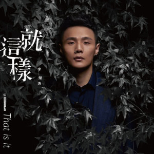 李榮浩的專輯就這樣