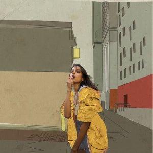 Anjulie的專輯Baghdad