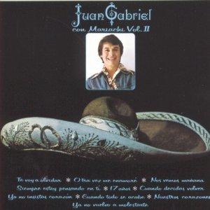 收聽Juan Gabriel的Cuando Todo Se Acabe歌詞歌曲