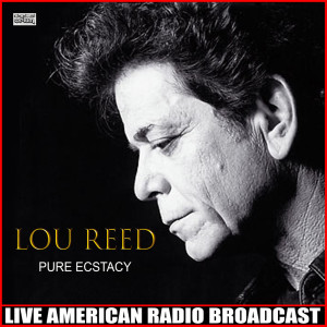 Album Pure Ecstacy from Lou Reed
