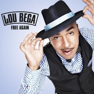Album Free Again from Lou Bega