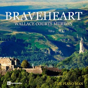 The Piano Man的專輯Wallace Courts Murron (Braveheart)