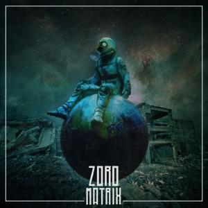 Album Matrix (Explicit) from zoro