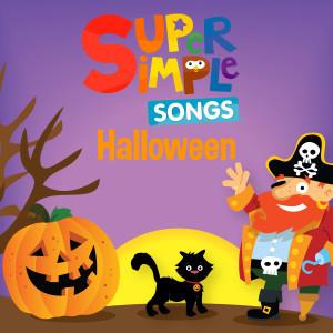 Super Simple Songs: Halloween dari Super Simple Songs