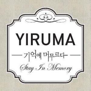 Stay in Memory dari Yiruma