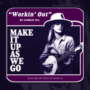 Album Workin' Out from Lindsay Ell