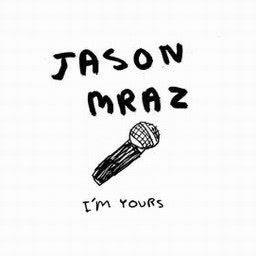 Jason Mraz的專輯I'm Yours (Australian Single)