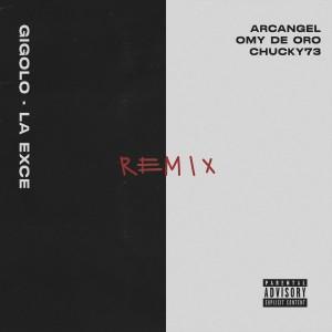 Gigolo Y La Exce的專輯Blanco y Negro (Remix) (Explicit)