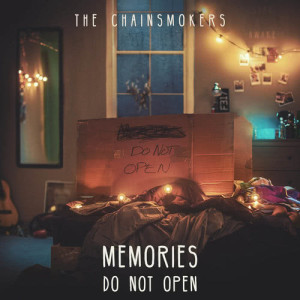 The Chainsmokers的專輯Memories...Do Not Open