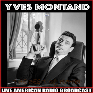 Yves Montand的專輯The Best Of, 1949-1951