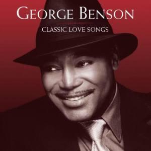George Benson的專輯Classic Love Songs