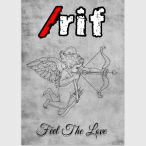 Feel the Love dari /rif