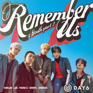 Album Remember Us : Youth Part 2 from 데이식스