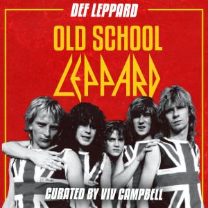 Album Old School Leppard from Def Leppard