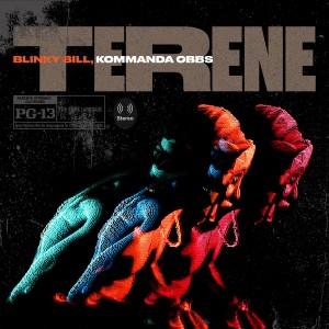 Album Terene from Kommanda Obbs