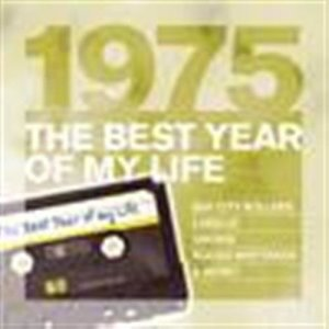 Album The Best Year Of My Life: 1975 from Various Artists