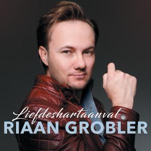Album Liefdeshartaanval from Riaan Grobler