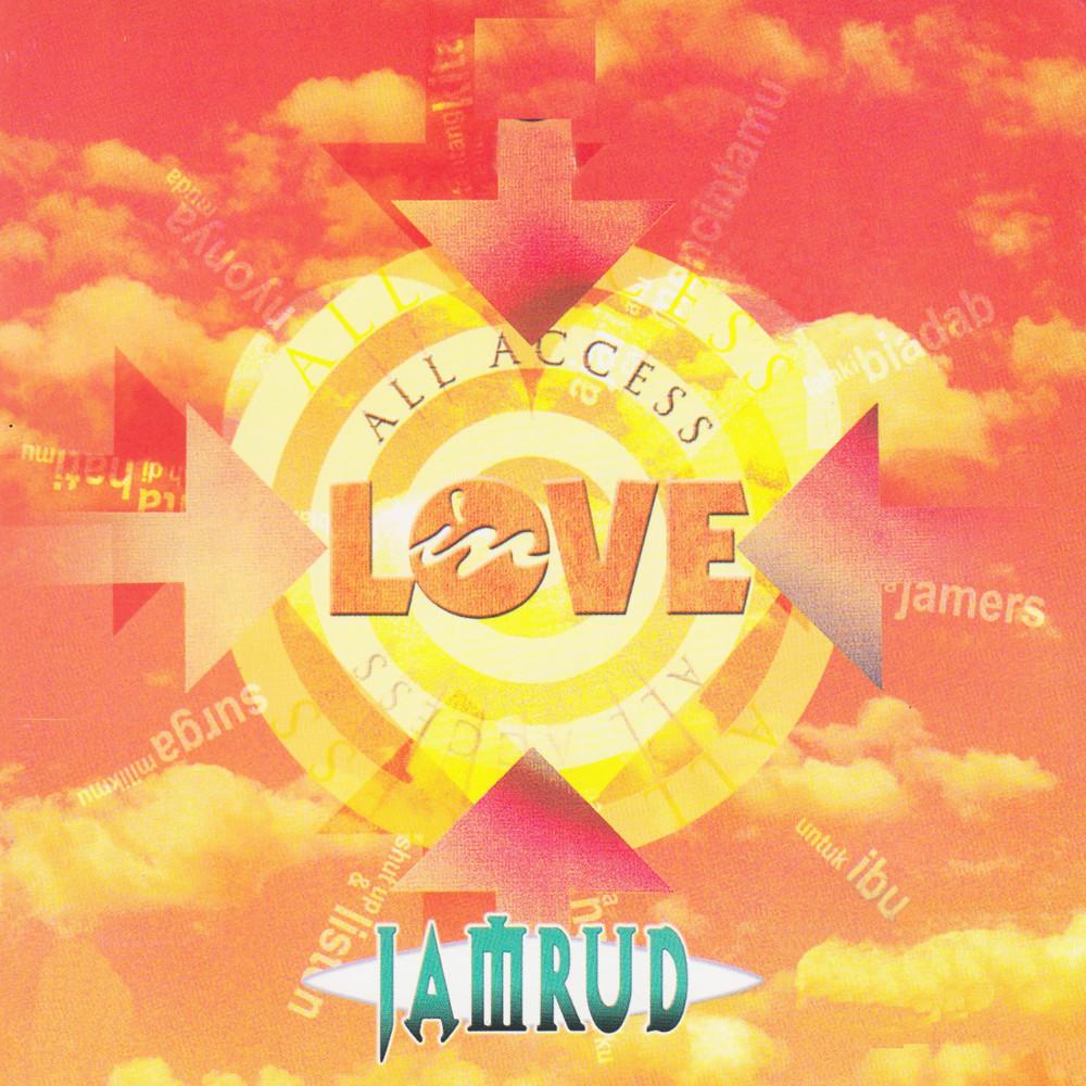 Logo All Access in Love (2006)