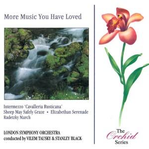 Vilem Tausky的專輯More Music You Have Loved