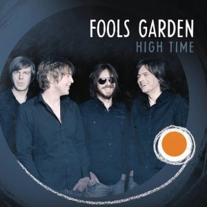 Album High Time from Fool's Garden