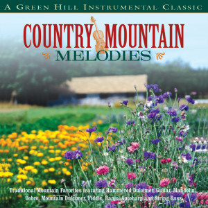 Country Mountain Melodies 1995 Craig Duncan