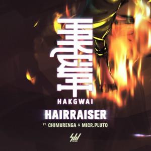 Album Hair Raiser from Micr.Pluto