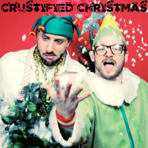 Album Crustified Christmas from R.A. the Rugged Man