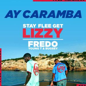 Album Ay Caramba from Fredo