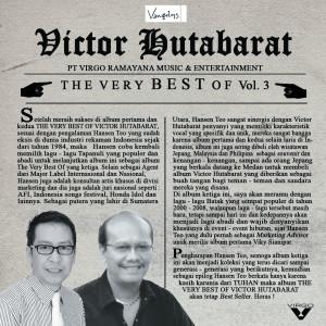 The Very Best of Victor Hutabarat, Vol. 3 dari Victor Hutabarat