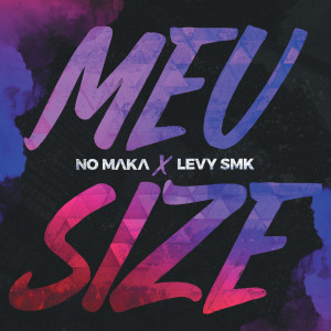 Album Meu Size from Levy SMK