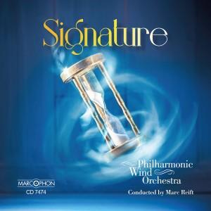 Philharmonic Wind Orchestra的專輯Signature