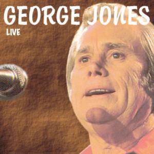 Album Live from George Jones