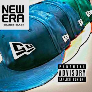 Album New Era(Explicit) from Chance Black