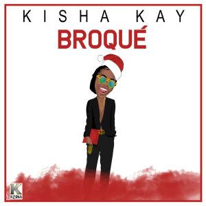 Album Broqué from Zion