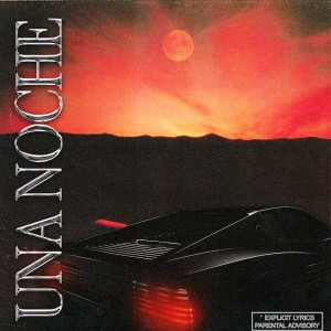 Album Una Noche (Explicit) from Dice Soho